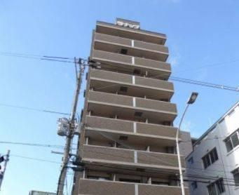 ラナップスクエア北梅田シティ