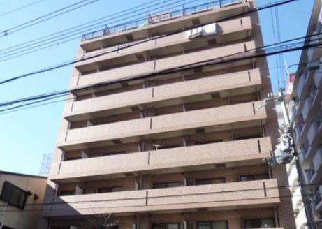 シティライフディナスティ新大阪