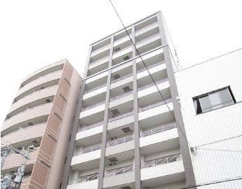 クリスタルグランツ大阪BAY