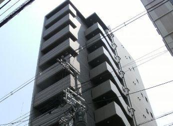 ダイドーメゾン大阪北堀江