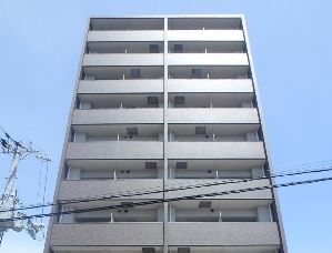 スワンズシティ新大阪