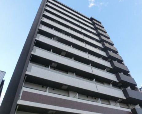 プロシード大阪NB3