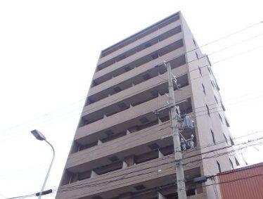 ラナップスクエア野田