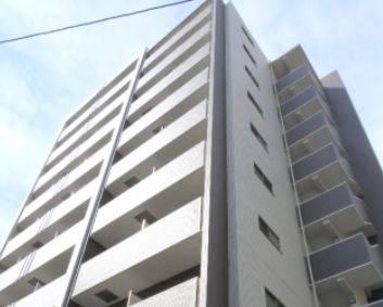 レジデンス大阪城前