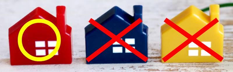 新築マンション多数持ちの危険性