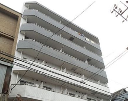 Rising place 錦糸町二番館